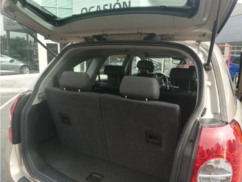 Chevrolet Captiva 2.2 VCDI 16V 7 Plazas FWD LT