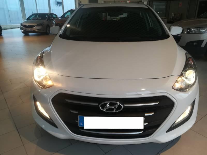 Hyundai i30 1.4 Base