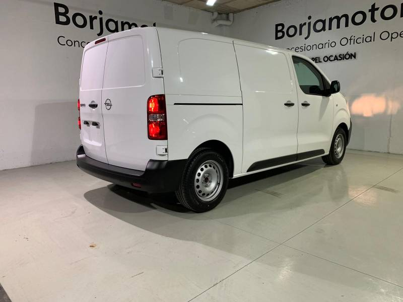 Opel Vivaro 2.0 D 88kW (120CV) M Inc   DC Innovation