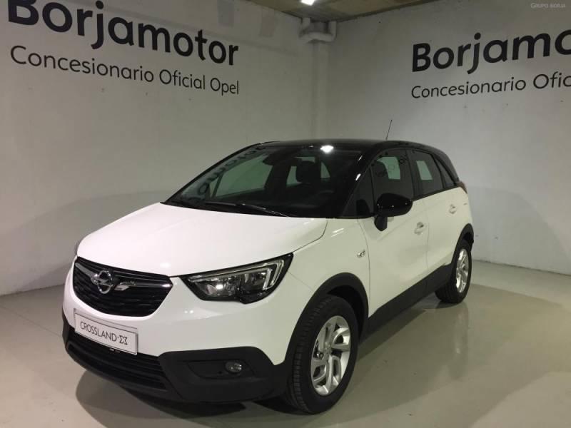 Opel Crossland X 1.2 81kW (110CV) Edition