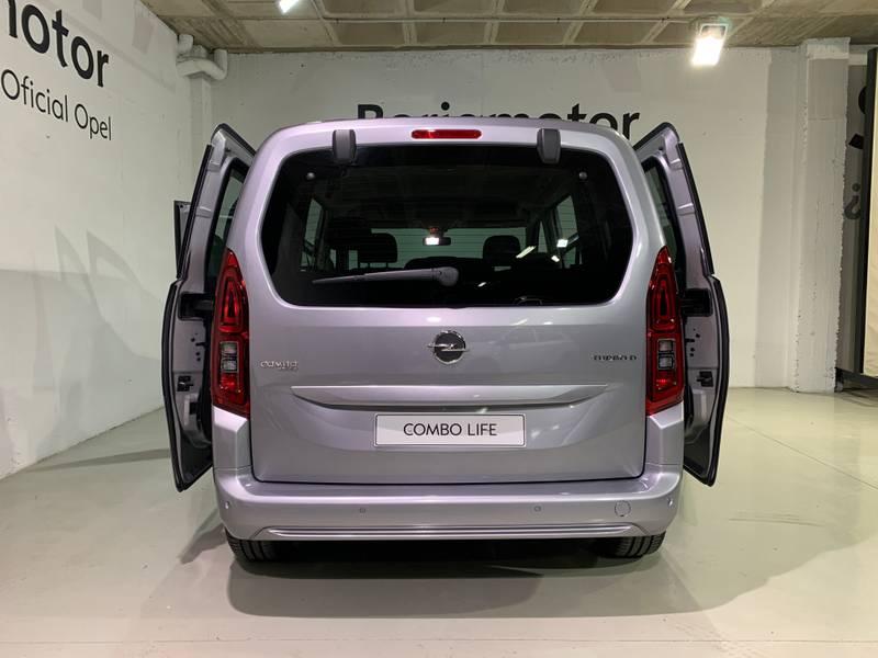 Opel Combo Life 1.5 TD 56kW (75CV)   L Selective