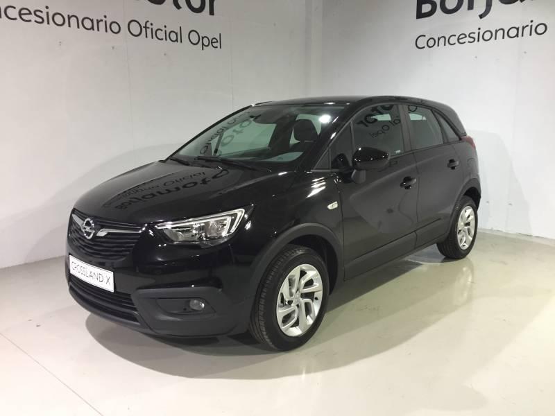 Opel Crossland X 1.2 60kW (81CV) Edition