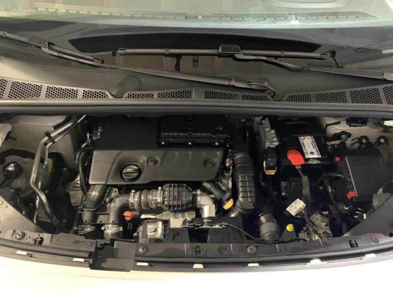Opel Combo 1.6 TD S/S 74kW(100CV) L H1 1000k Select