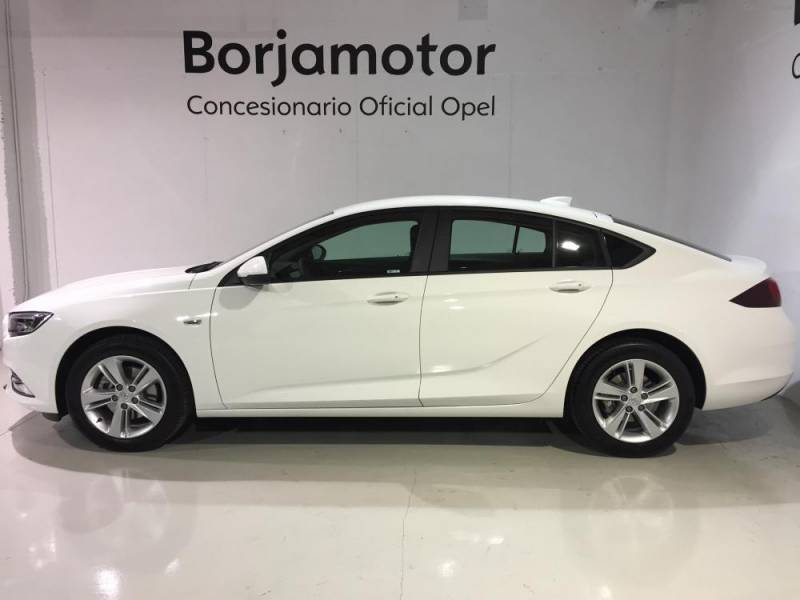 Opel Insignia GS 2.0 CDTi Turbo D WLTP Innovation