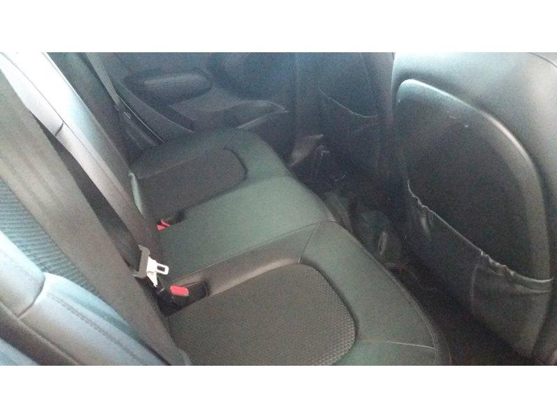 Hyundai ix35 1.7 CRDi Sky 4x2 SLE