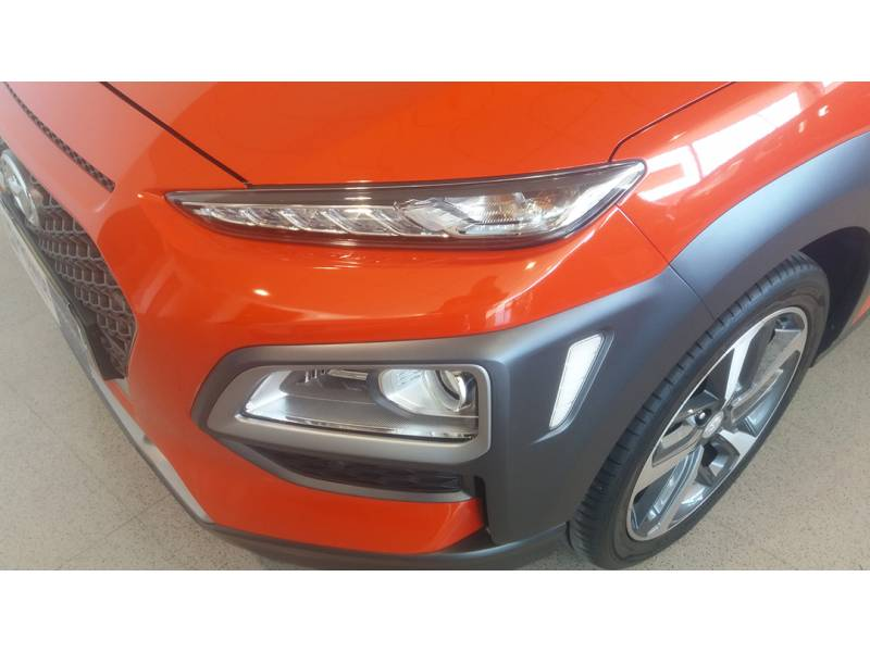Hyundai Kona 1.6 TGDi   DT 4x4 Sky Style