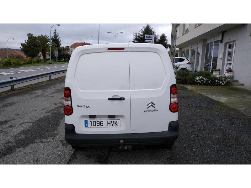 Citröen Berlingo 1.6 HDi 90 Business