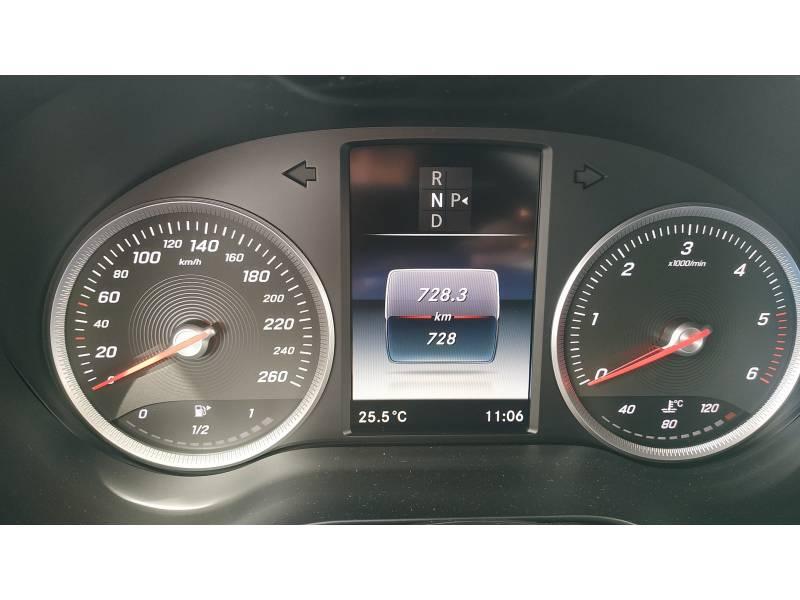 Mercedes-Benz Clase GLC GLC 220 d 4MATIC Exclusive