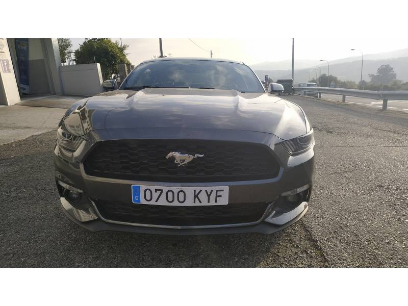 Ford Mustang 2.3  ECOBOOST 310 CV
