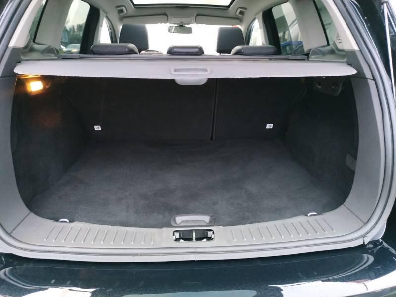 Ford Kuga 2.0 Tdci 140cv 6vel Titanium