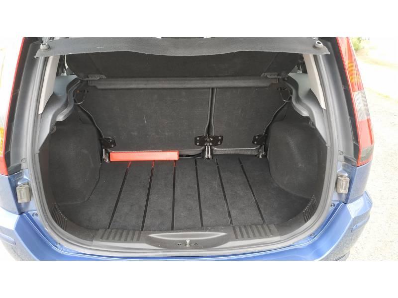 Ford Fusion 1.4 TDCI Fusion +
