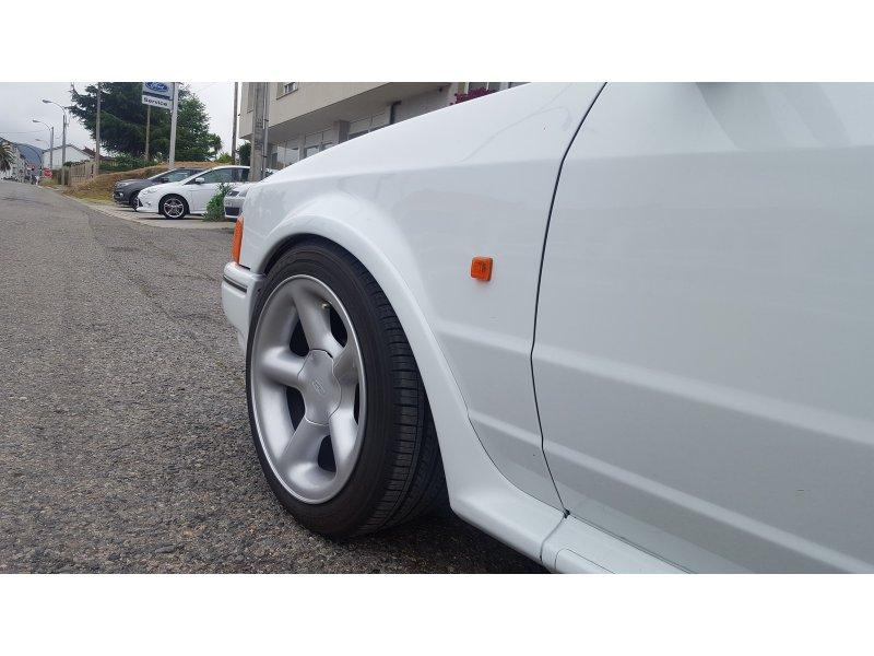 Ford Escort 1.6 132CV RS TURBO