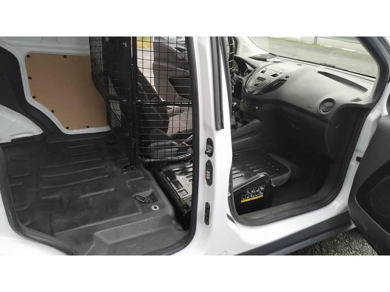 Ford Transit Courier Van 1.5 TDCi 75cv Trend