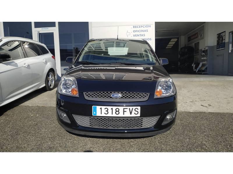 Ford Fiesta 1.4 Newport