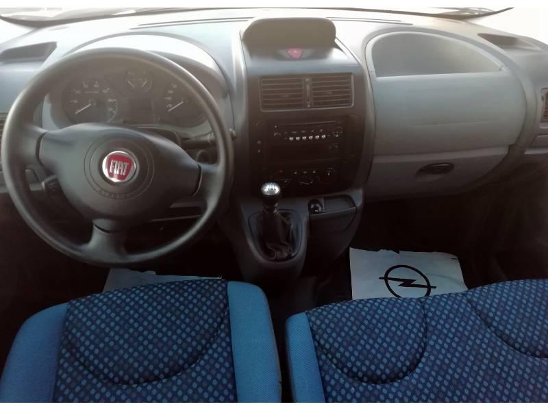 Fiat Scudo 2.0 MJT 130cv 10   Largo 8/9 EU5 Executive