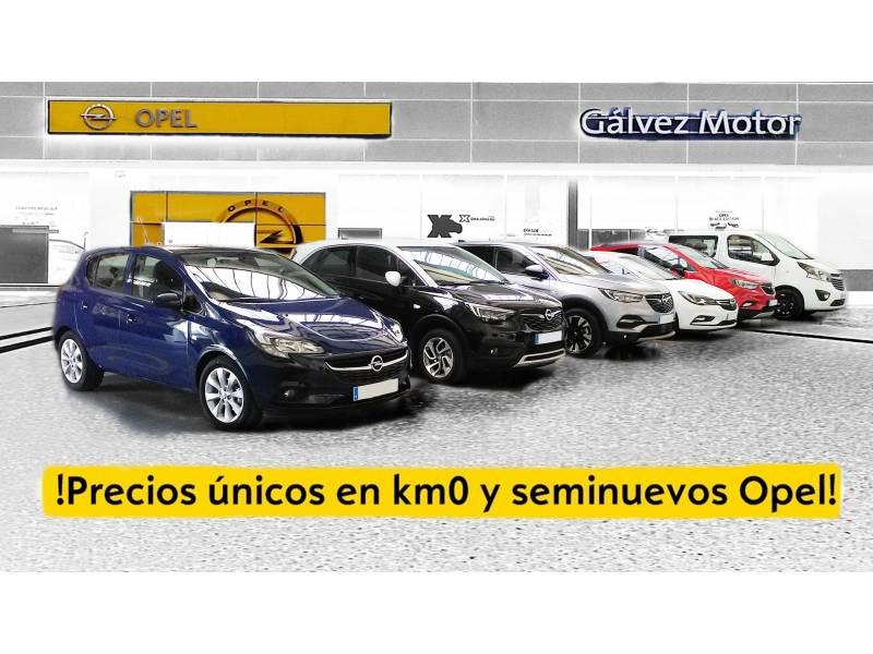 Opel Grandland X 1.2 Turbo Design Line . Auto Design Line