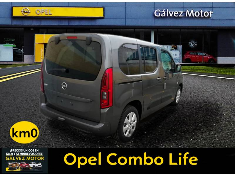 Opel Combo Life 1.2 T S/S   XL Selective