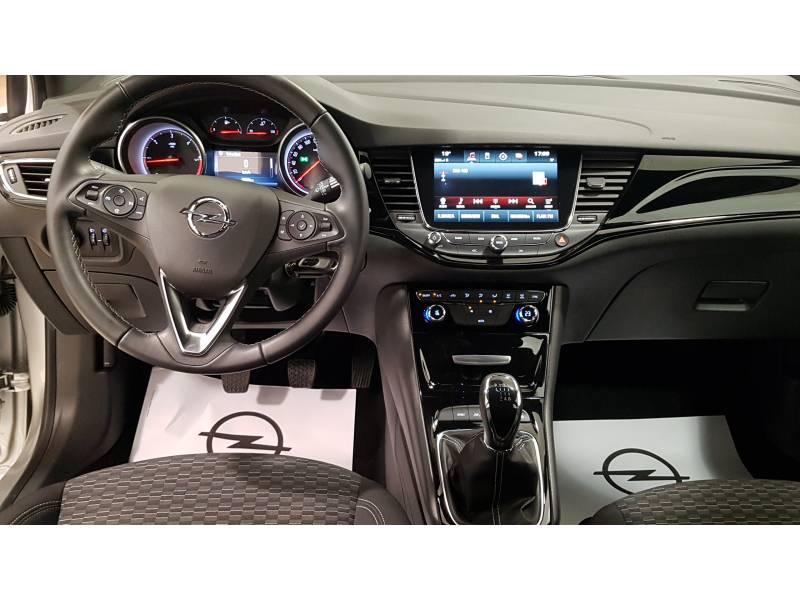 Opel Astra 1. 6 cdti 110cv Dynamic