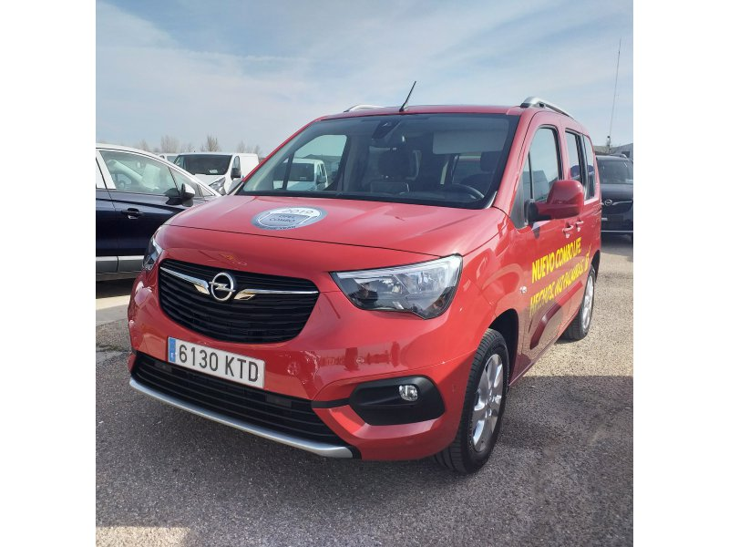 Opel Combo Life 100cv Innovation