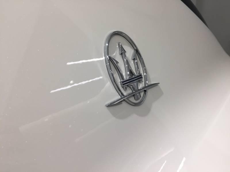 Maserati Levante V6 430 HP AWD S GranSport