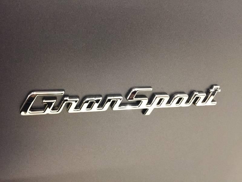 Maserati Levante V6 350 HP AWD GranSport
