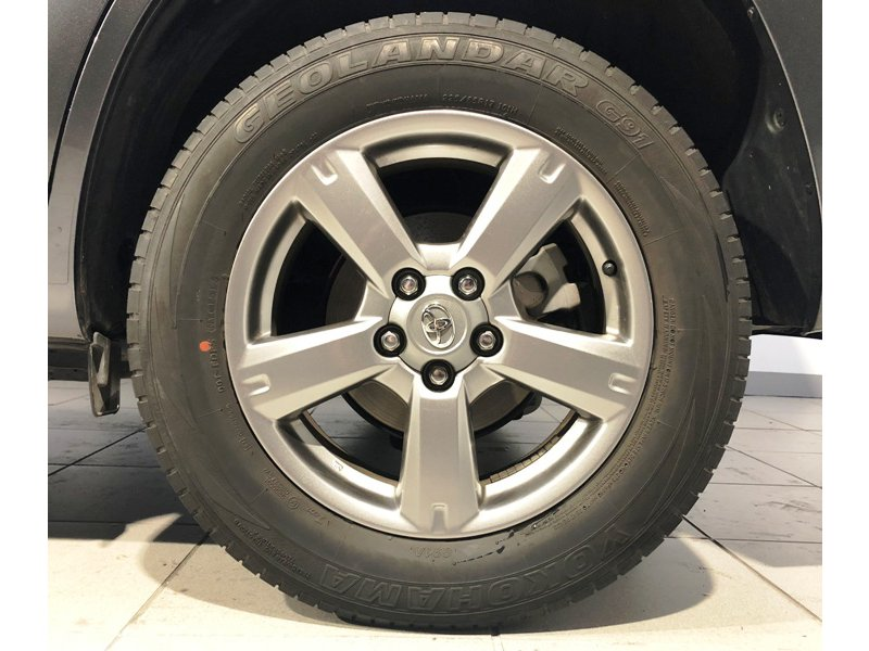 Toyota Rav4 150D 4x2 Yokubari