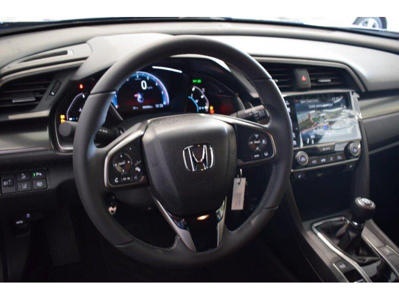 Honda Coches Civic 1.6 i-DTEC Navi Elegance