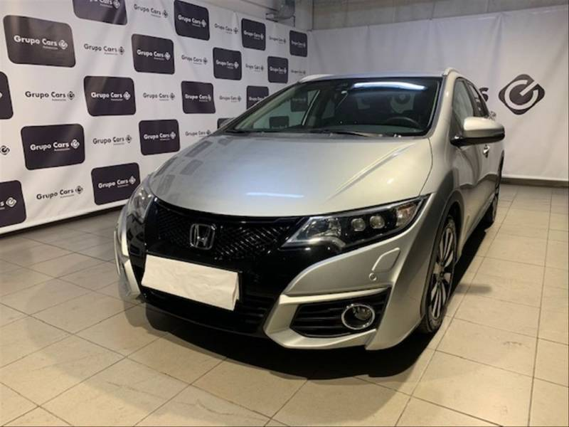 Honda Civic TOURER 1.6 i-DTEC   Navi Pack Lifestyle