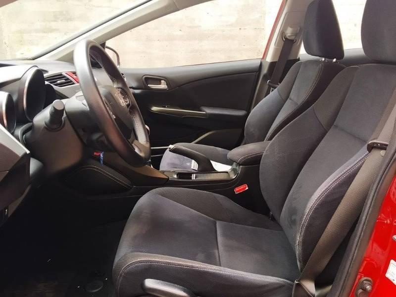Honda Civic TOURER 1.6 i-DTEC Sport