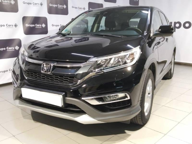 Honda CR-V 1.6 i-DTEC 160 4x4 Elegance