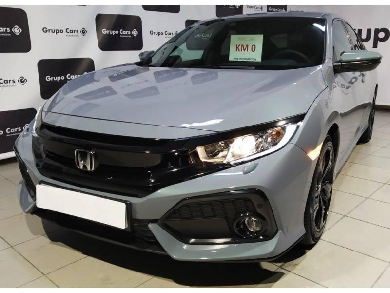 Honda Civic 1.0 I-VTEC TURBO ELEGANCE Elegance