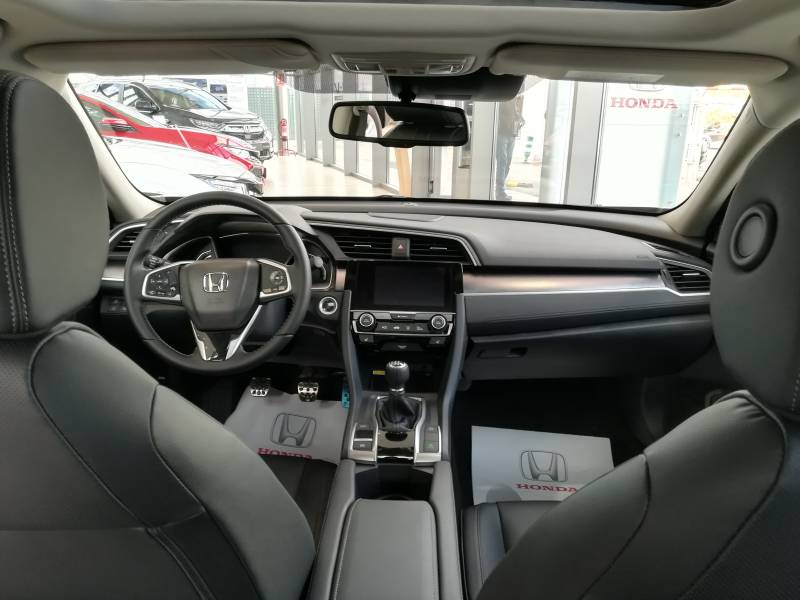 Honda Civic 1.5 I-VTEC TURBO EXECUTIVE Executive