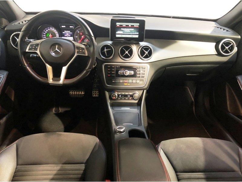 Mercedes-Benz Clase GLA GLA 220 CDI AMG Line