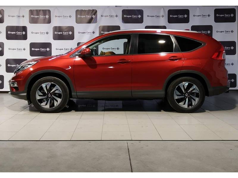 Honda CR-V 1.6 i-DTEC 160 4x4 Executive