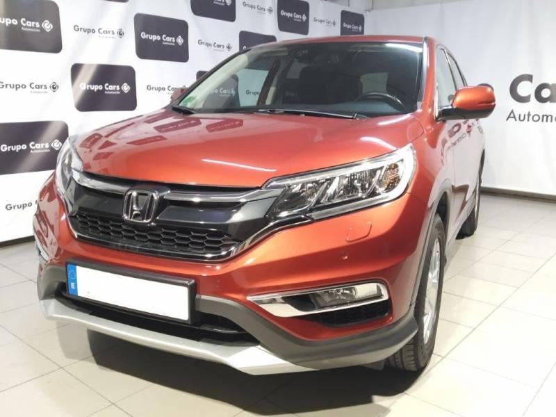 Honda CR-V 1.6 i-DTEC 160 4x4   Auto ELEGANCE