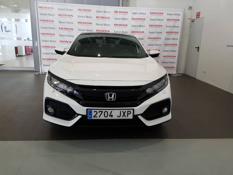 Honda Coches Civic 1.0 I-VTEC TURBO EXECUTIVE PREMIUM Executive