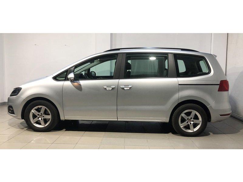 SEAT Alhambra 2.0 TDI 140 CV 4Drive Start&Stop Style