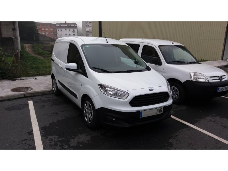 Ford Transit Courier Van 1.5 TDCi 75cv Ambiente