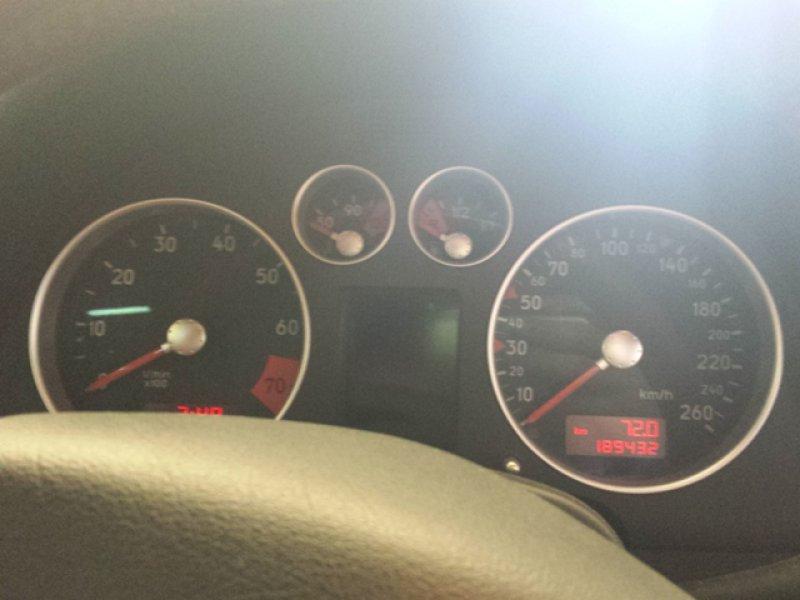 Audi TT Roadster 1.8T 150 CV