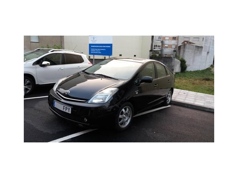 Toyota Prius 1.5 VVT i HSD -