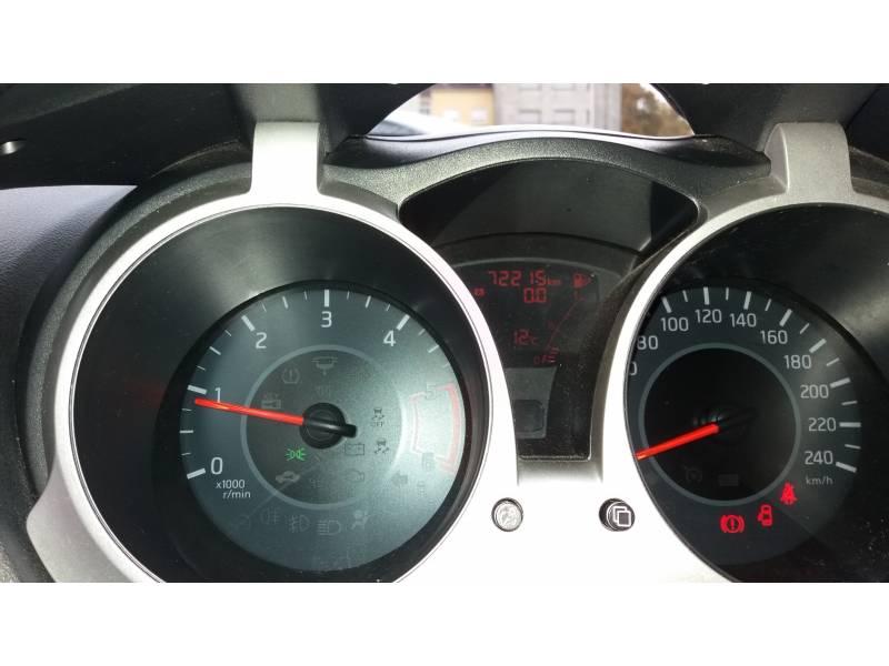 Nissan Juke 1.5 dCi   4X2 N-TEC
