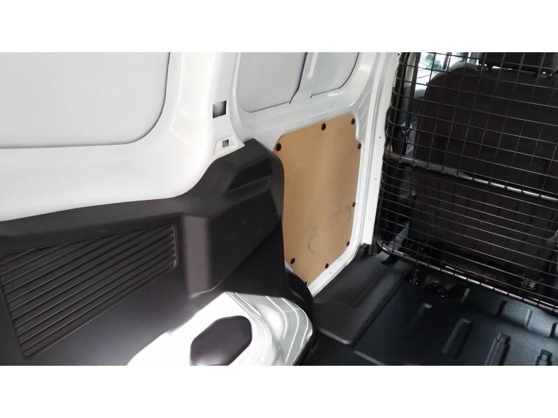 Ford Transit Courier Van 1.5 TDCi 75cv Ambiente