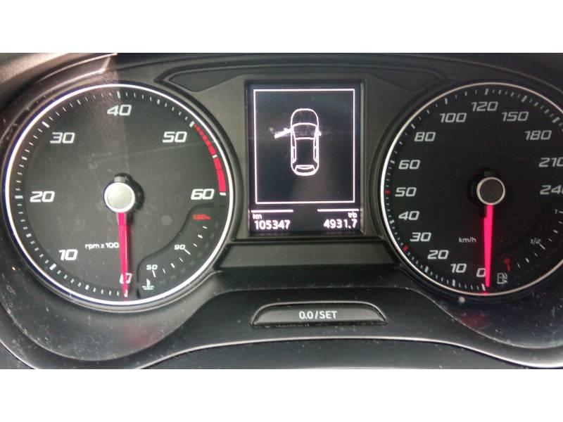 SEAT Ibiza 1.4 TDI 90cv Style
