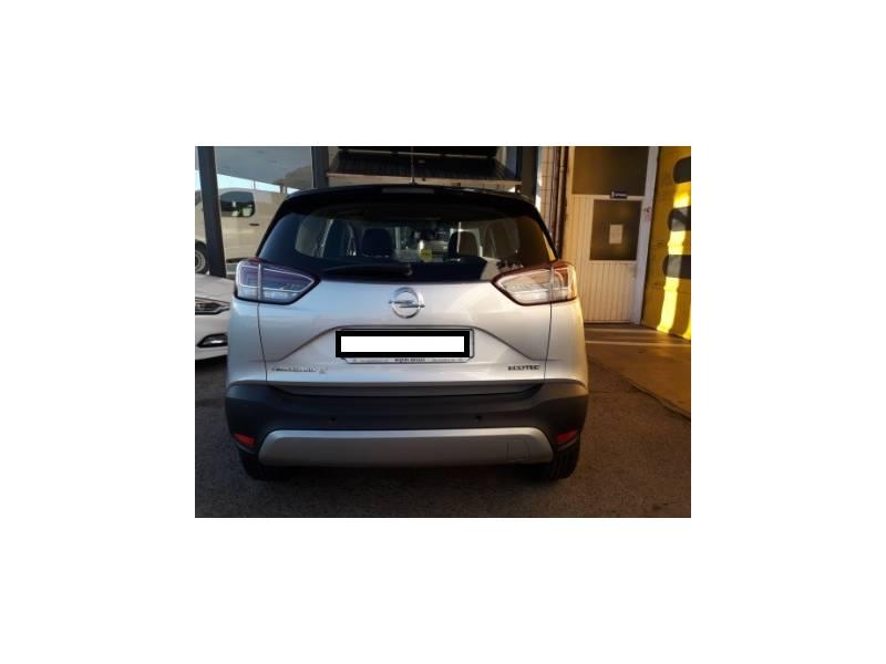 Opel Crossland X 1.2 110cv dessing line