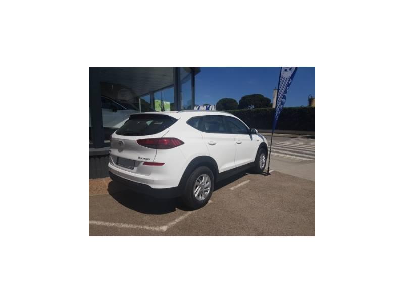 Hyundai Tucson 1.6 GDi   4x2 Essence