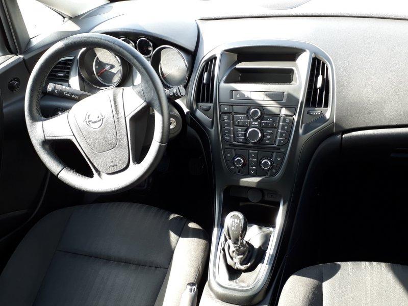 Opel Astra 1.4 Essentia