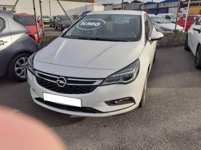 Opel Astra 1.0 T 105CV 120 Aniversario