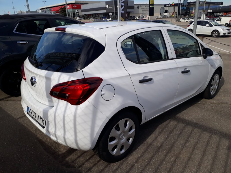 Opel Corsa 1.4 55kW (75CV) Expression