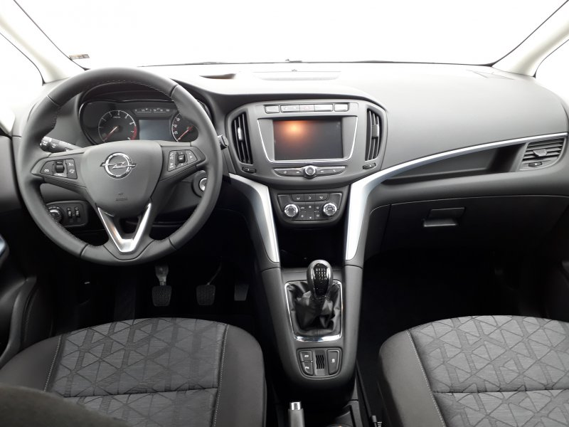 Opel Zafira 1.6 T S/S 120 Aniversario