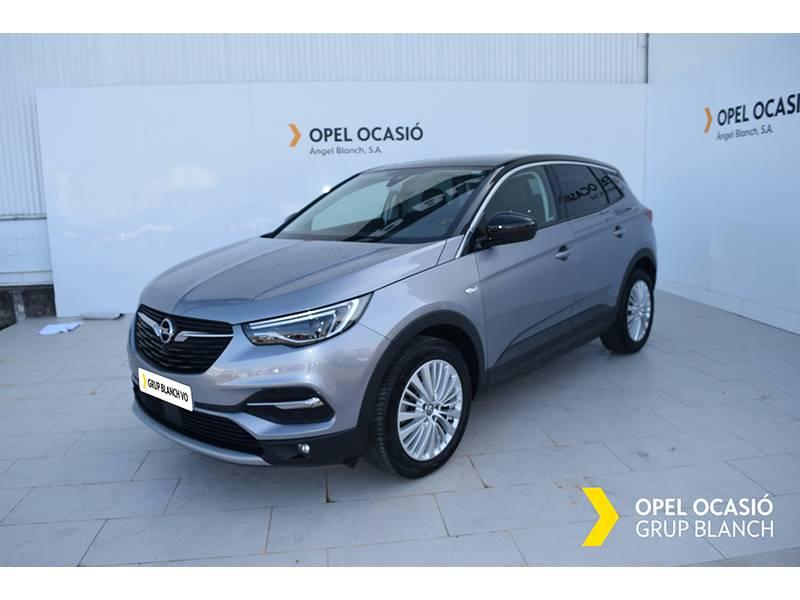 Opel Grandland X 1.6T 73kW (99CV) Excellence
